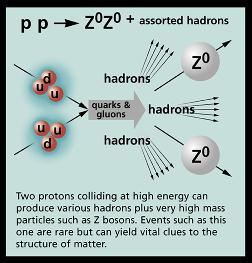 Z Boson Pdg Components of the Char...